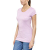 YORK Anne t-shirt Dames roze